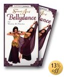 The Sensual Art of Bellydance (Boxed Set)